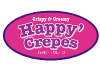 Happy' Crepes | PAN PACIFIC FOODS