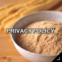 PRIVACY POLICY | PAN PACIFIC FOODS